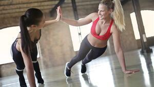 Egzersizle İlgili Doğru Bilinen Yanlışlar