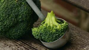 Brokolinin Bilinmeyen 12 Faydası