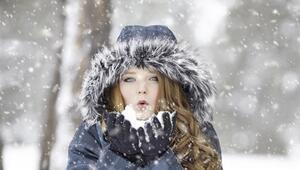 Kışın Sağlıklı Bir Cilt İçin Nasıl Beslenmelisiniz