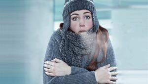Soğuk Havalardaki Kabus El Ayak Parmaklarınız...