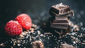 Diyette Çikolata Yenir Mi