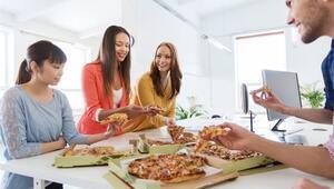Masa Başı Tüketilen Gıdalar Kilo Olarak Geri Dönüyor