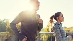 Açık Havada Spor Yapmak İçin 5 Neden