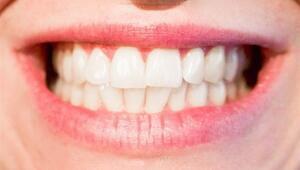 Dişler İçin Süper Besinler