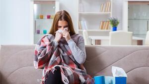 Sıcaklıklardaki Ani Değişimler Sağlığınızdan Edebilir