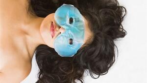 Göz Altı Morlukları İçin Maske Tarifleri
