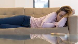 Sürekli Yorgun Hissetmenizin 10 Nedeni