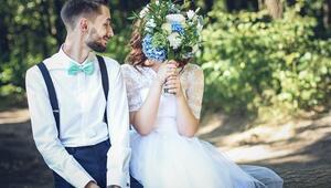 Evlilik Festivali Başlıyor