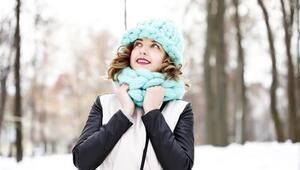 Soğuk Havalarda Cildi Korumanın 10 Yolu