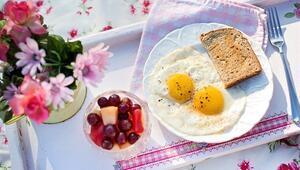 Doğru Bir Kahvaltı Nasıl Olmalı