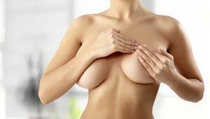 Regl Öncesi Göğüs Ağrısı Neden Olur