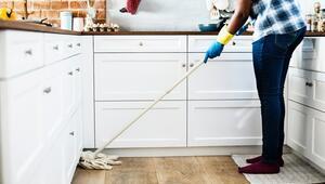 Evinizdeki Hangi Eşyayı Ne Sıklıkla Temizlemelisiniz