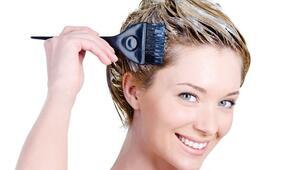 Saç Boyası Akıtma Yöntemleri