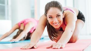 Egzersiz Yapmak Hangi Hastalıkları Önlüyor