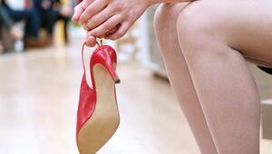 Topuklu Ayakkabı Varis Oluşumunu Tetikler mi