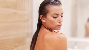 Duş Alırken Yapmanız Gereken 4 Önemli Şey