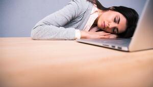 Sürekli Yorgunsanız Sebebi Bu Olabilir