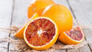Kan Portakalının Daha Önce Duymadığınız Faydaları
