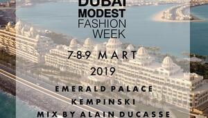 Ünlü Moda Haftası Modest Fashion Week Geri Dönüyor...