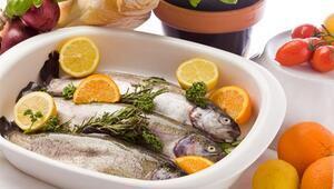 Balığa Limon Sıkmak Zararlı mı