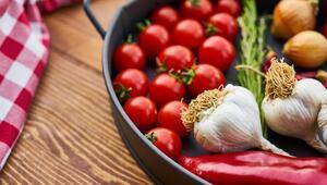 Akdeniz Mutfağı, Kolon Kanserini Önlüyor
