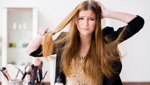 Saç Dökülmesi Hastalık Habercisi Olabilir