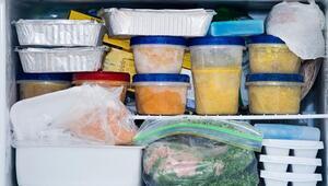 Dondurulmuş Gıdalar Nasıl Çözdürülür