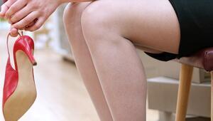 Topuklu Ayakkabılar Sağlığa Zararlı mı