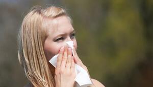 Baharın Kabusu: Alerjik Rinit