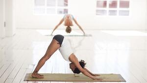 Yoga Kanser Tedavisine Etki Ediyor mu