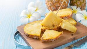 Ananasın Kabuğunun Faydaları Neler Ananas Kabuğu Nasıl Tüketilir