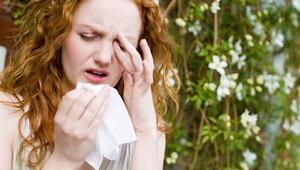 Alerjik Hastalıklar Genetik mi
