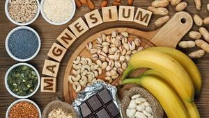 Magnezyum Eksikliğinin Vücuda Etkileri