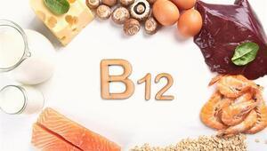 B12 Hangi Besinlerde Yer Alır