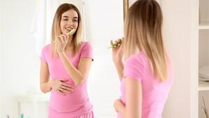 Hamilelikte Yaşanan Diş Eti Problemleri Erken Doğuma Sebep Olabilir