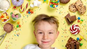 Çocuğunuzu Şekerle Zehirlemeyin