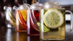 Sayısız Faydası Olan 8 Bitki Çayı