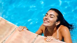 Havuza Girerken Bunlara Dikkat Edin