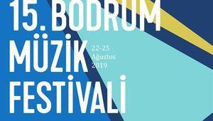 Bodrum Müzik Festivali 15. Yılında