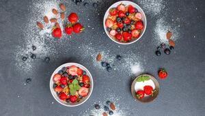 Sağlıklı Zayıflamanın 10 Püf Noktası