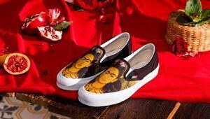 Vans Vault'tan Frida Kahlo Koleksiyonu