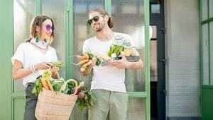 Vegan Beslenme Sağlıklı mı