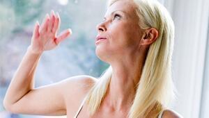 Menopoz Döneminde Nasıl Beslenmeli