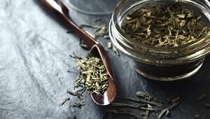 Yeşil Çayın Pek Bilinmeyen 11 Faydası