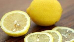 Gece Yatak Odanıza Limon Dilimleri Koyun