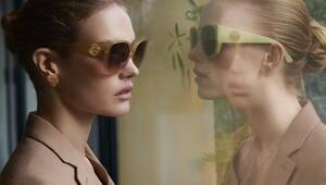 Burberry İlkbahar/Yaz 2019 Gözlük Koleksiyonu