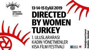 Kadın Yönetmenlerin Kısa Filmleri Kadıköyde