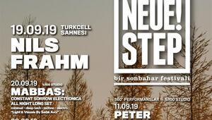 Zorlu PSM'nin Yeni Festivali Neue Step Başlıyor