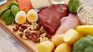 Protein Diyeti Nasıl Yapılır Protein Diyetinin Faydaları Neler