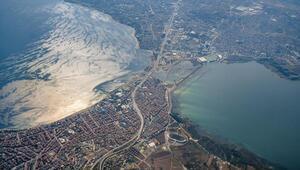 Kentsel Dönüşüm Eylem Planının yeni yol haritası belirlendi Yarın açıklanacak...